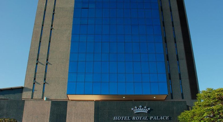 Hotel Royal Palace Airport