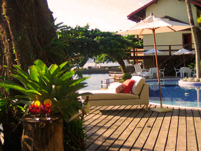 Hotel Angra Fashion Dive Resort