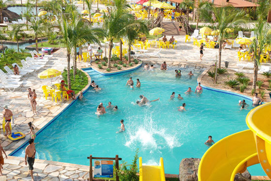 Barretos Country Hotel & Acquapark