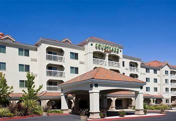 Hotel Courtyard By Marriott Navato Marin/sonoma