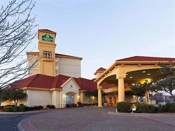 Hotel La Quinta Inn & Suites Oklahoma City Northwest