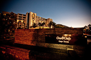Hotel One And Only Cape Town