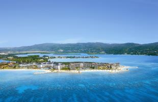Hotel Secrets Resort St. James Montego Bay