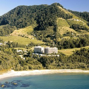 Hotel Novotel Coffs Harbour Pacific Bay Resort