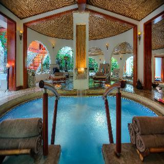 Hotel Tabacon Grand Spa Thermal Resort