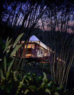 Hotel Four Seasons Tented Camp Golden Triangle