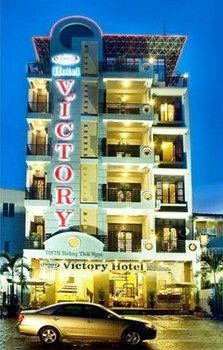 Victory Hotel Hue