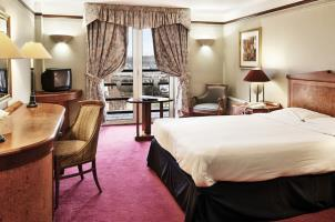 Hotel Copthorne Merry Hill