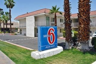 Hotel Motel 6 Palm Springs Rancho Mirage