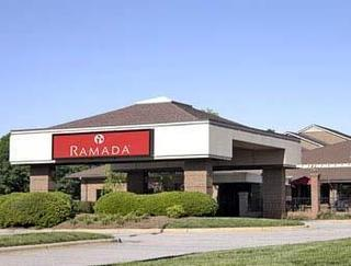 Hotel Ramada Blue Ridge