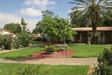 Hotel Kibbutz Country Lodging Almog
