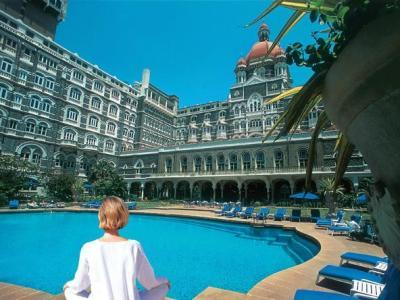 Hotel Taj Mahal Palace And Tower Wing