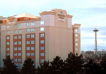 Hotel Springhill Suites Seattle Downtown