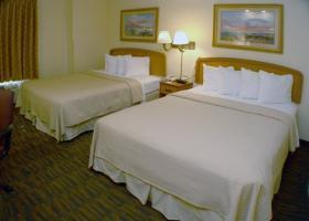 Hotel Quality Inn Silicon Valley