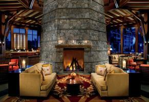 Hotel Ritz Carlton Highlands Lake Tahoe
