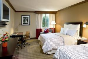 Hotel Four Points By Sheraton Asheville Downtown