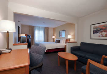Fairfield Inn Joliet South Hotel