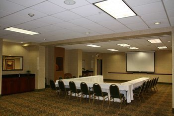 Hotel Hampton Inn Suites Bolingbrook