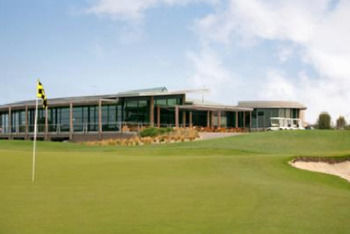 Hotel Golf Retreats Victoria