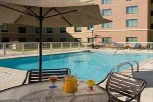 Hotel Homewood Suites North-stone Oak
