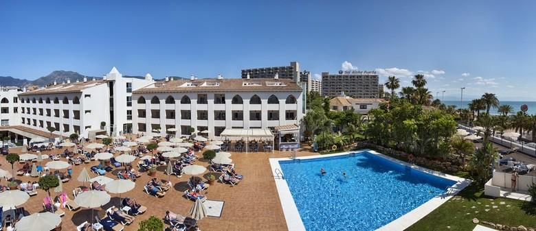 Hotel mac puerto marina benalmadena benalmdena mlaga - Mac puerto marina benalmadena benalmadena ...