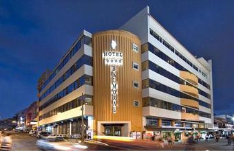 hotel economicos san jose: