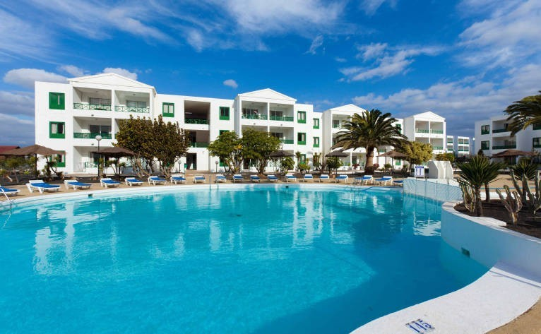 Apartamentos Blue Sea Costa Teguise Beach