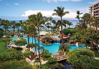 Hotel Marriott's Maui Ocean Club - Lahaina & Napili Towers