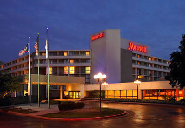 Hotel Dayton Marriott