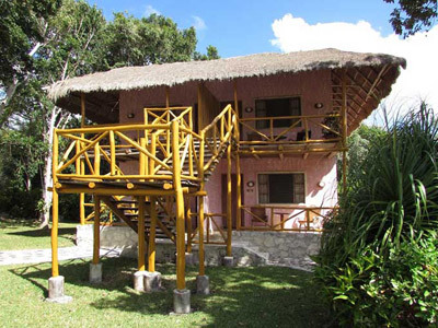 Hotel Chicanna Ecovillage Resort