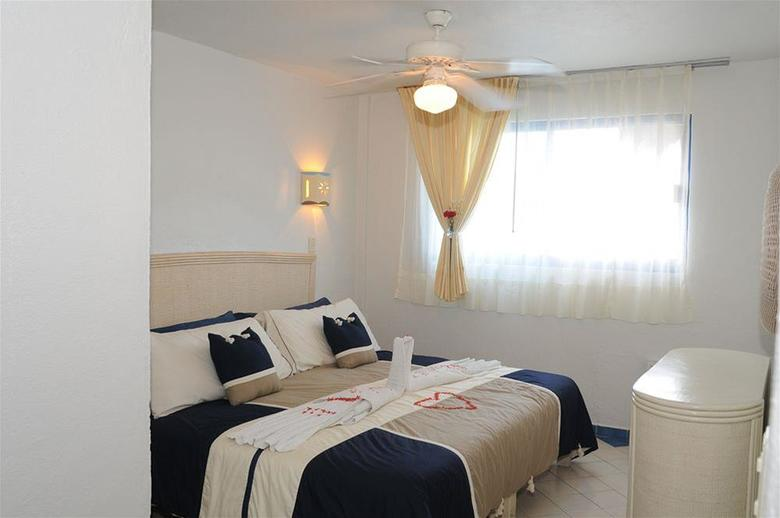 Hotel Marina Puerto Dorado All Inclusive Suite Resort