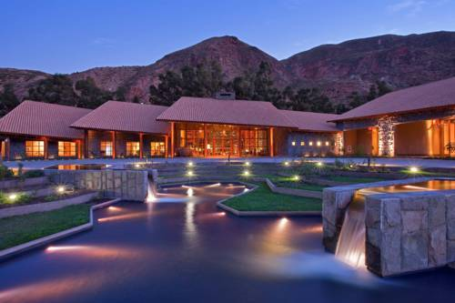 Hotel Tambo Del Inka, A Luxury Collection Resort & Spa