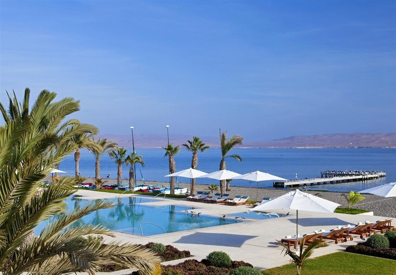 Hotel paracas a luxury collection resort paracas ica for Hotel paracas a luxury collection resort pagina oficial