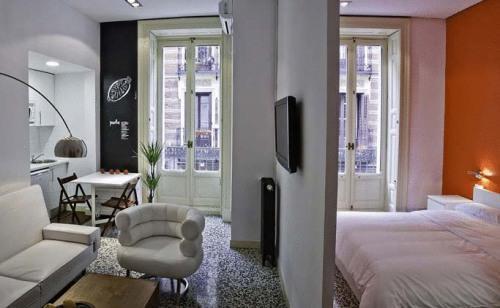 Apartamentos Turísticos Las Letras by TerravisionTravel