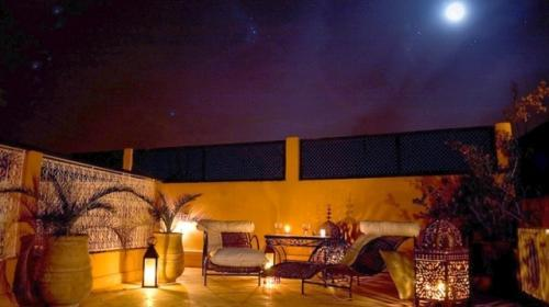 Bed & Breakfast Riad Picolina
