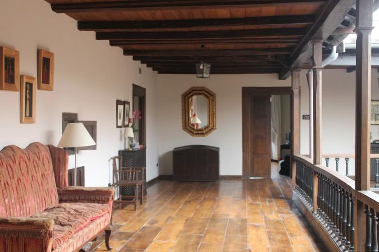 Hotel Palacio Conde De Toreno, Malleza Salas (Asturias ...