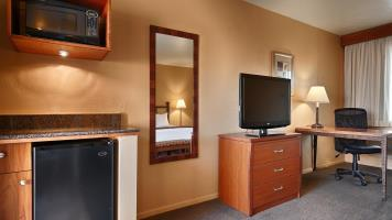 Hotel Best Western Cottonwood Inn