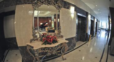 Hotel Safir International