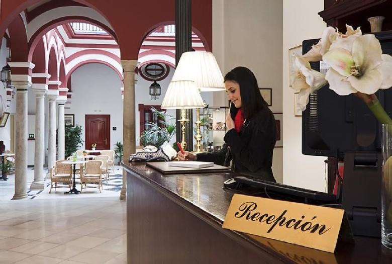 Hotel Husa Las Casas De Los Mercaderes Sevilla Atrapalo Com