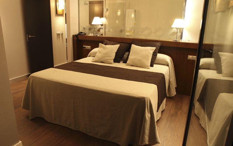 Hotel Don Paco Sevilla