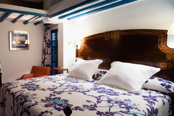 Hotel Casas De La Juderia Sevilla Atrapalo Com