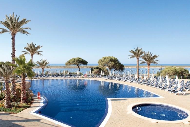 Hotel Garden Playa Natural El Rompido