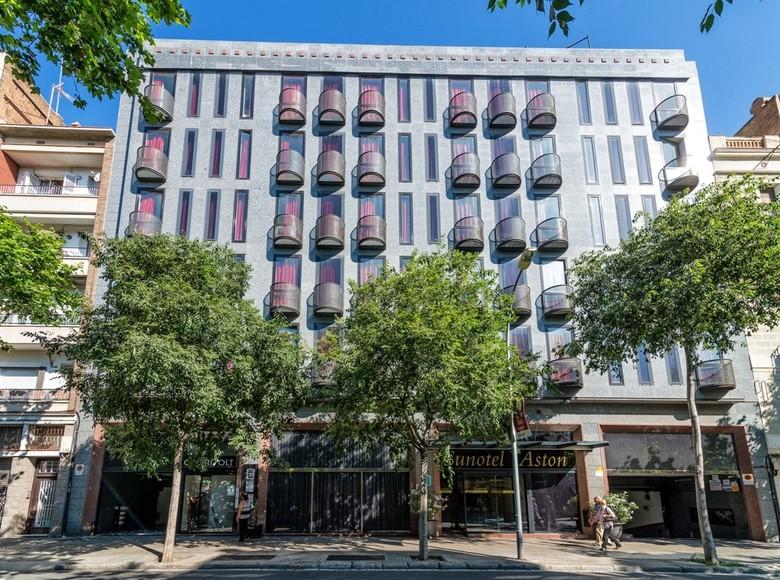 Sunotel Junior Hotel Barcelone