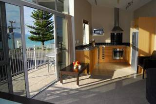 Hotel Kaikoura Waterfront Apartments