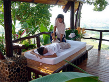 Hotel Phu Pha Nam Resort  Spa