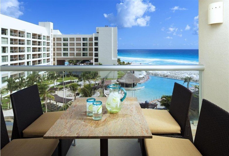 Hotel The Westin Lagunamar Ocean Resort Villas & Spa Cancun