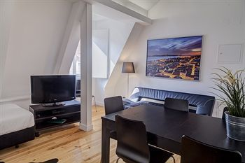 Apartamentos Lisbon Serviced Apartments - Pra�a Do Municipio