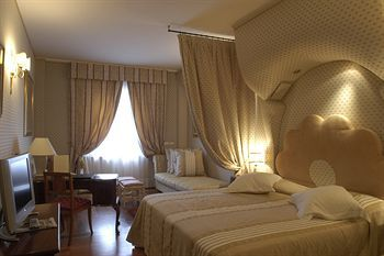 Tosco Romagnolo Hotel And Spa