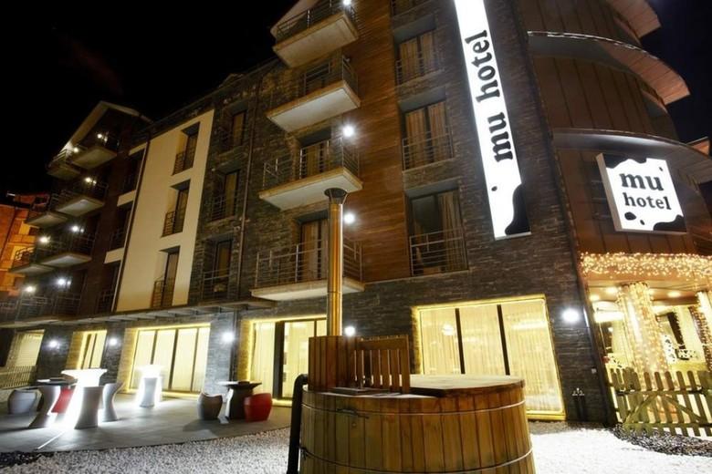 Hotel Ordino Official   Hoteles Ordino   Andorra
