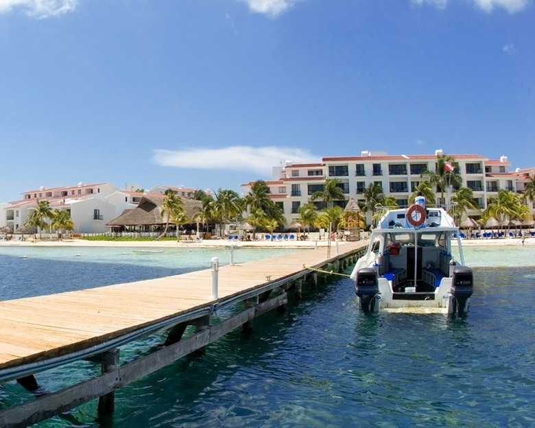 Hotel The Royal Cancun - Club Internacional De Cancun